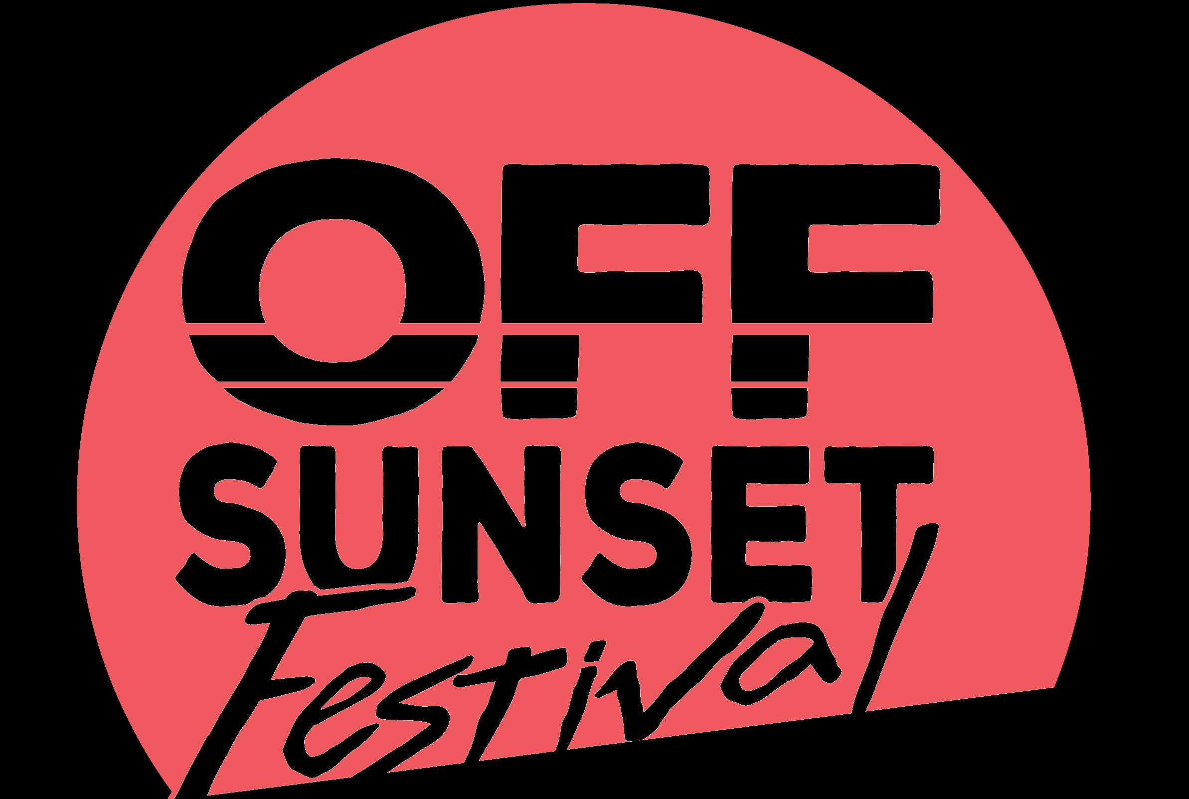 Off Sunset Festival